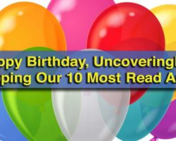 Happy 2nd Anniversary, UncoveringPA! Check Out Our Most Read Articles of the Past Year