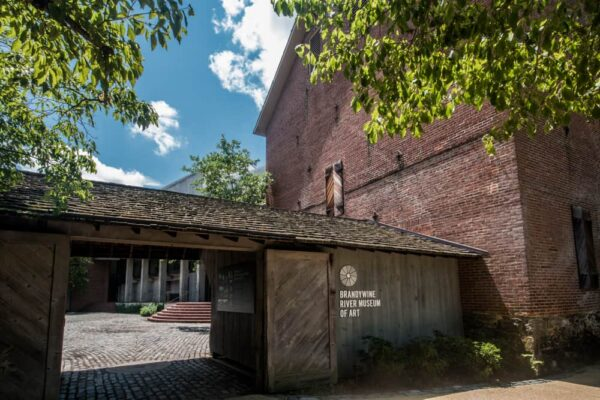 Review of the Brandywine River Museum of Art in Chadds Ford, Pennsylvania