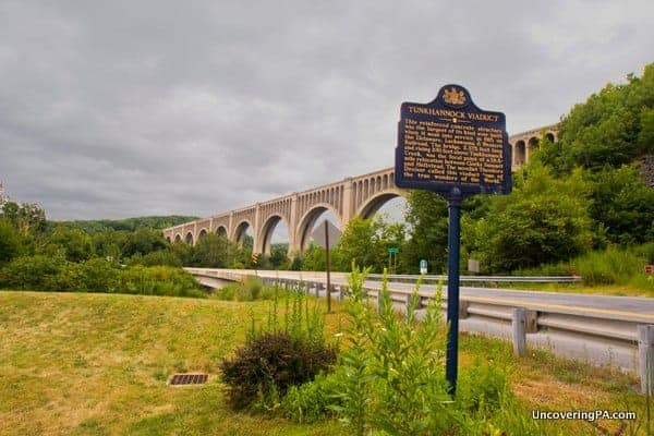 The Tunkhannock Viduct