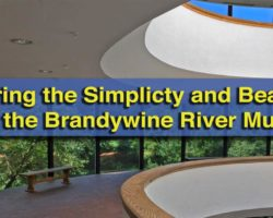 Exploring the Simplicity of Beauty of Art at the Brandywine River Museum of Art