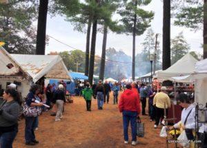 National Apple Harvest Festival Biglerville PA