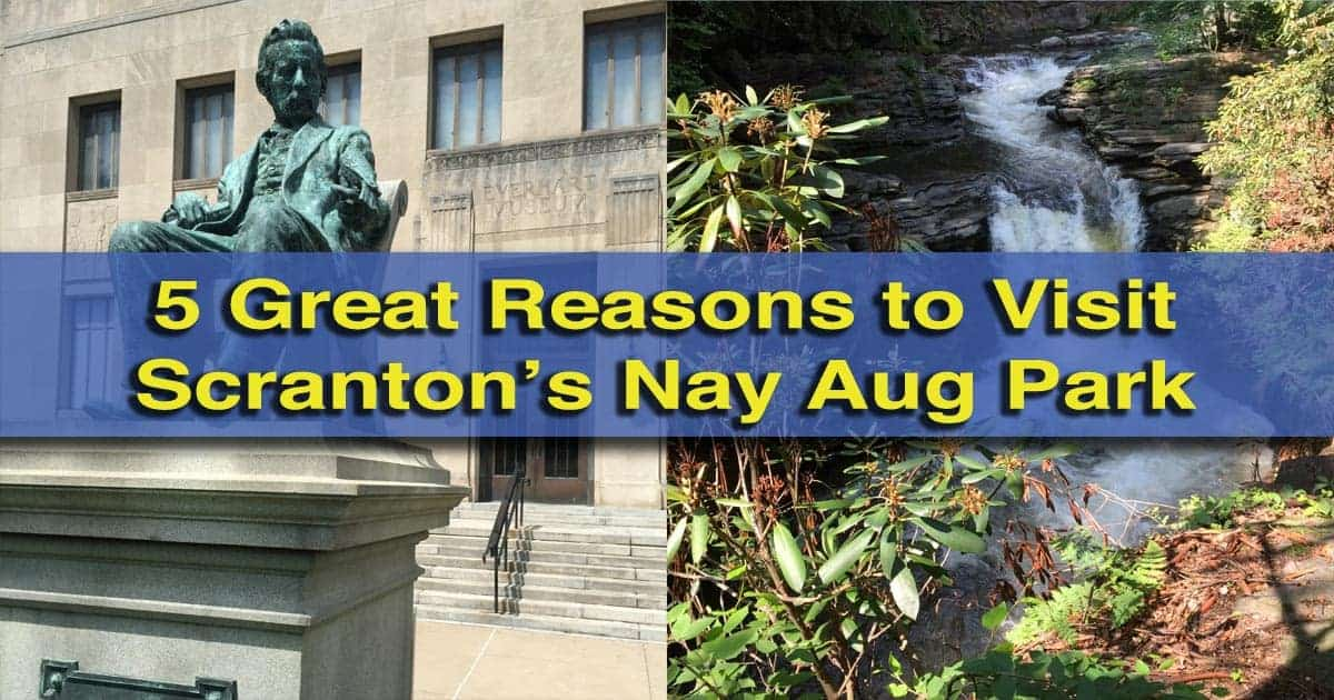Things-to-do-in-Nay-Aug-Park-Scranton-PA