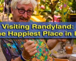 Visiting Randyland: The Happiest Place in Pennsylvania