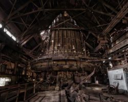 19 Spots to Learn About the Industrial History of Pennsylvania