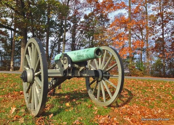 Things to do in Pennsylvania in July: Gettysburg Reenactment