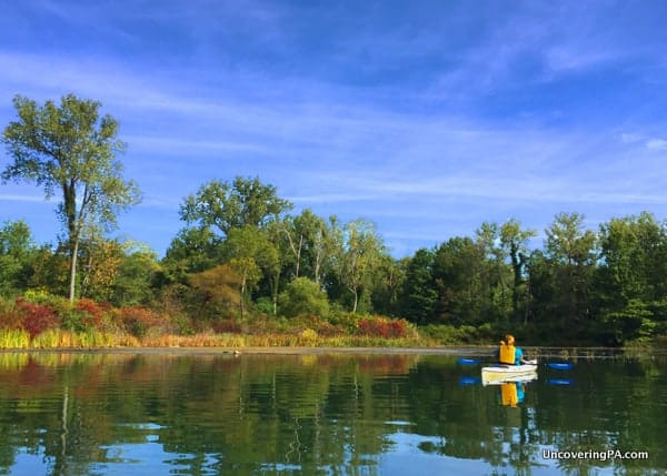 Places to visit in Pennsylvania before you die: Presque Isle State Park