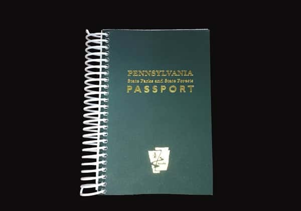Pennsylvania State Parks and Forests Passport