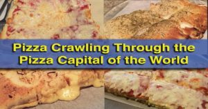 Old Forge, Pennsylvania: Pizza Capital of the World