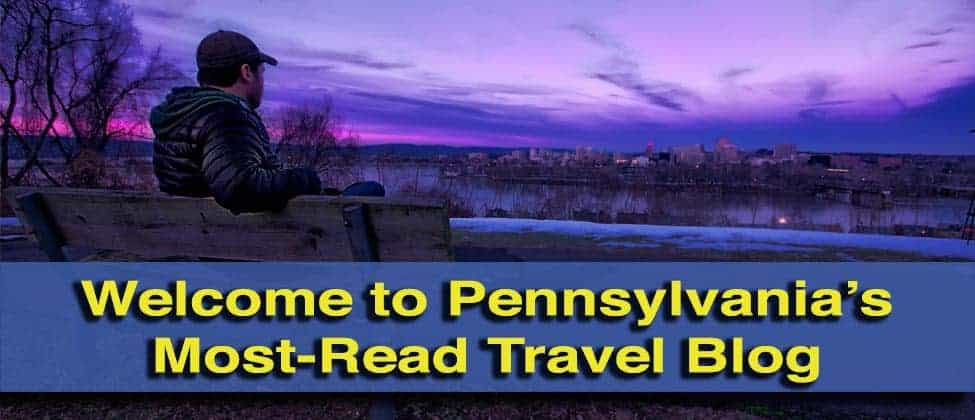 UncoveringPA - Pennsylvania Travel Blog
