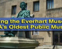 Visiting the Everhart Museum: NEPA's Oldest Public Museum