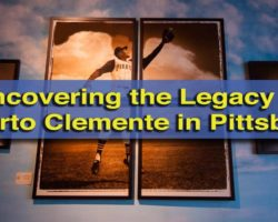 Uncovering the Legacy of Roberto Clemente at Pittsburgh's Roberto Clemente Museum