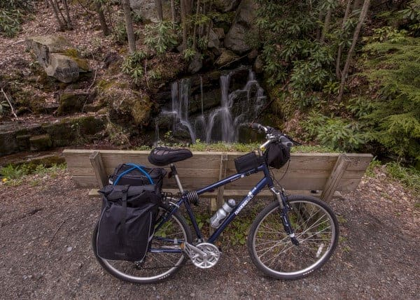 Tips for Biking the Great Allegheny Passage