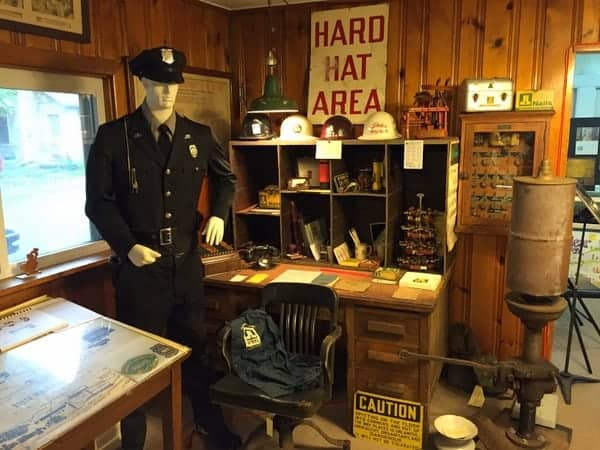 Beaver County Industrial Museum is a great spot to visit near Monaca, PA
