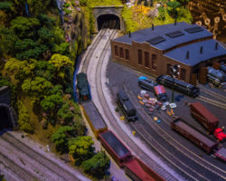 Discovering Altoona's Railroading History at the Railroaders Memorial Museum
