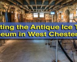 Visiting the Antique Ice Tool Museum: Pennsylvania's Coolest Hidden Gem
