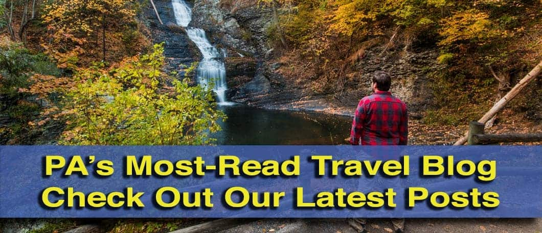 UncoveringPA - Pennsylvania Travel Blog