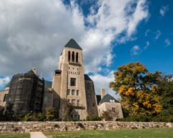 Exploring Religious Art at the Castle-like Glencairn Museum in Bryn Athyn