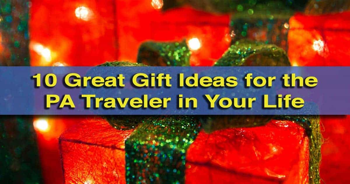 Pennsylvania Gift Ideas for 2016
