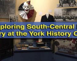 Exploring South-Central Pennsylvania's History at the York County History Center Museum