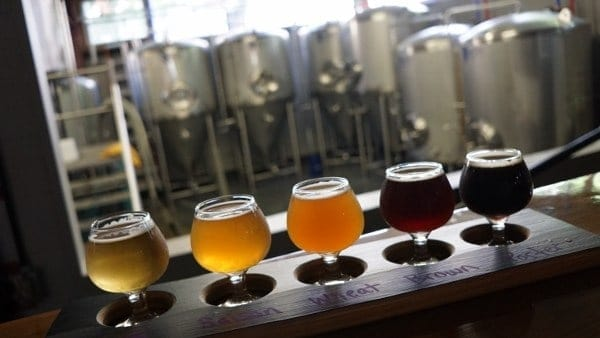 Breweries in Pittsburgh: Grist House