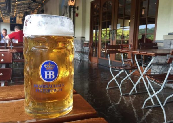 Best Breweries in Pittsburgh: Hofbrauhaus
