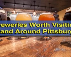 11 of the Best Breweries in Pittsburgh, PA