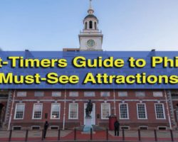 Weekend Guide to Philadelphia: Things to Do on Your First Visit to Philly