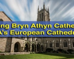 Visiting Bryn Athyn Cathedral: Pennsylvania's European Cathedral