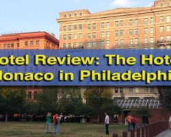 Philadelphia Hotels: Review of Hotel Monaco in the Old City