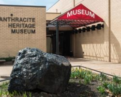Exploring Scranton's Industrial History at the Anthracite Heritage Museum