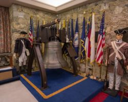 Visiting the Hiding Place of the Liberty Bell at Allentown's Liberty Bell Museum