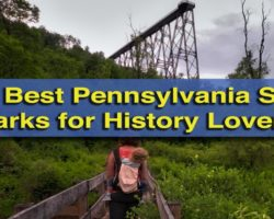 The 11 Best Pennsylvania State Parks for History Lovers