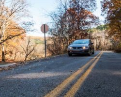 Exploring the Mysterious Gravity Hill in Pittsburgh