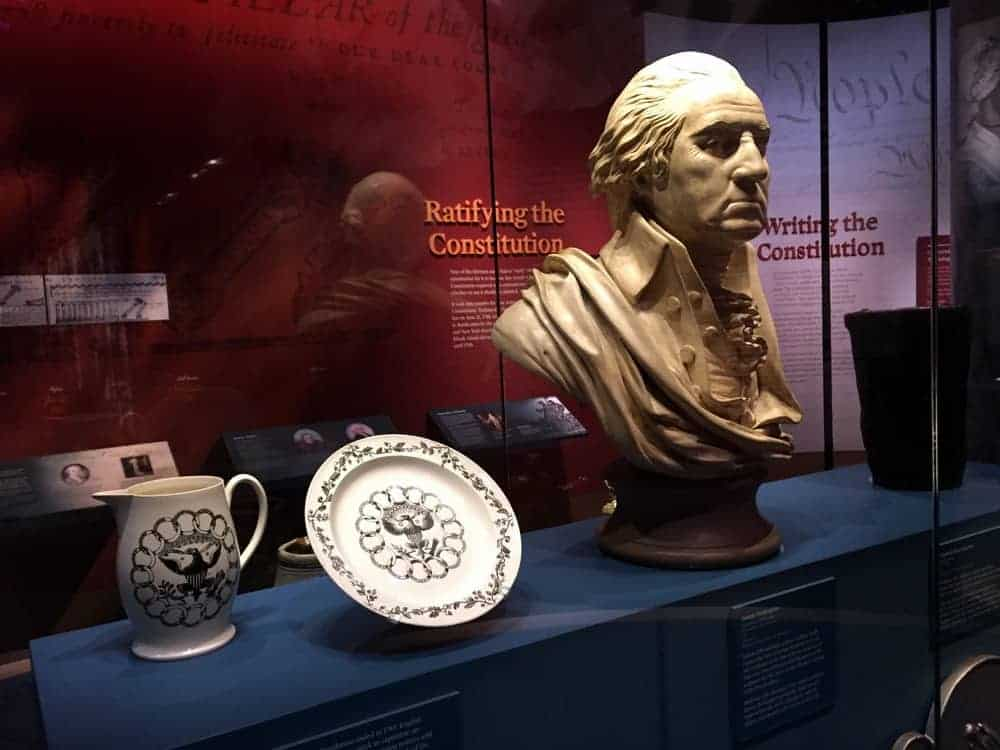 Discovering Revolutionary War History at the Museum of the