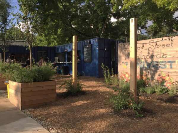 Philly Beer Gardens: PHS Pop-Up Beer Garden
