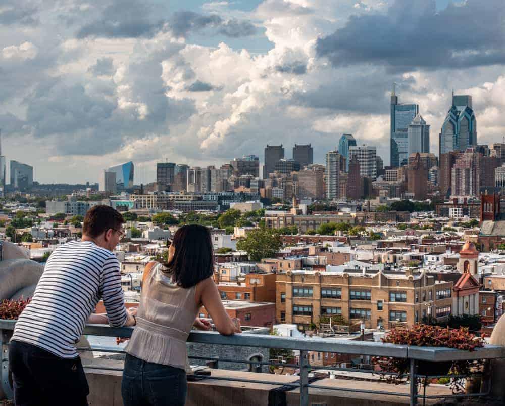 5 Beer Gardens in Philadelphia to Enjoy this Summer ...