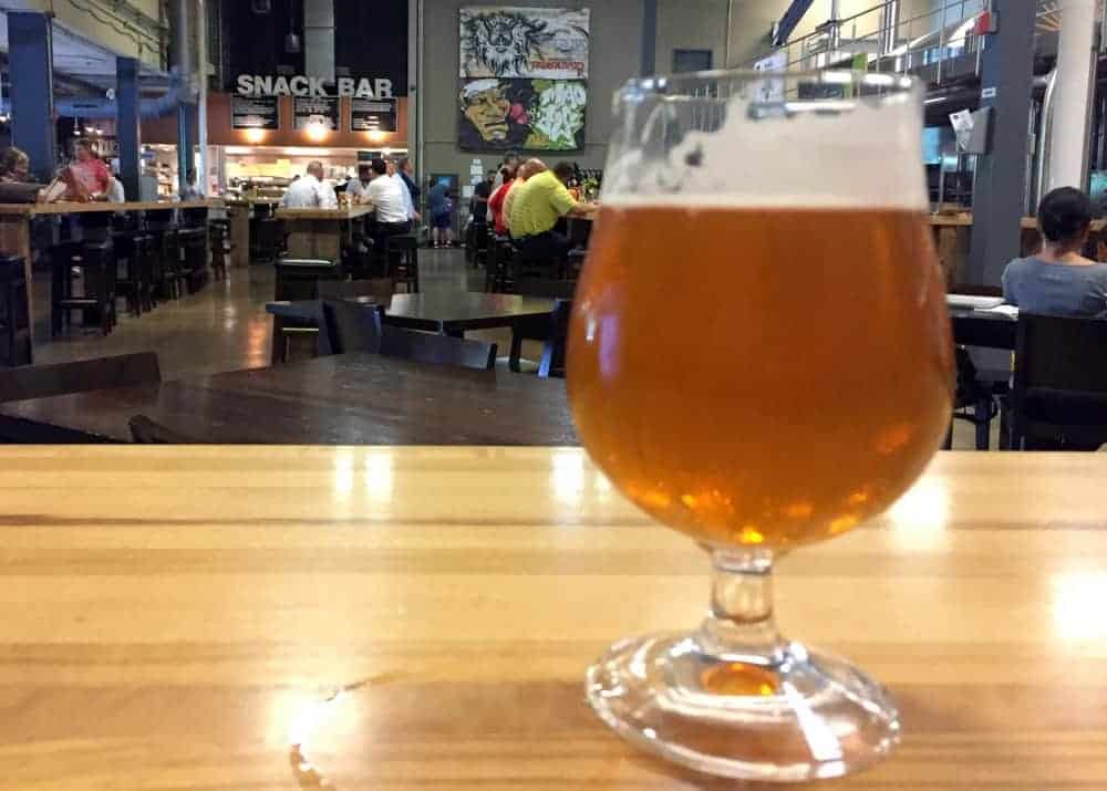 Harrisburg Breweries: Troegs Brewing