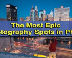 19 Spots for Epic Photos of Philadelphia's Skyline