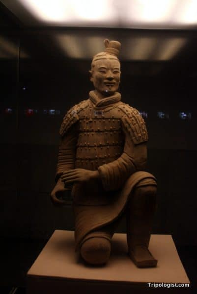 Things to do in Pennsylvania in March: See the Terracotta Warriors
