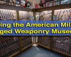 Exploring the History of American Weapons at the American Military Edged Weaponry Museum