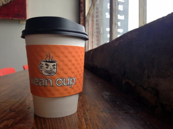 Review of Mean Cup Coffee in Lancaster, PA