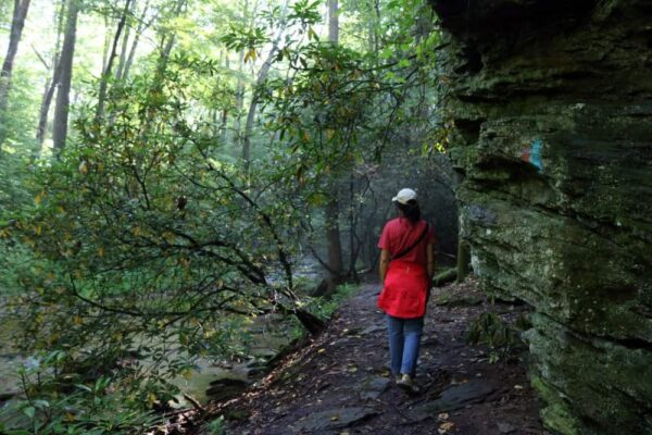 Free Things to do in Lancaster, Pennsylvania: Tucquan Glen Nature Preserve