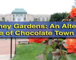 Hershey Gardens Offers an Alternative Taste of Chocolate Town USA