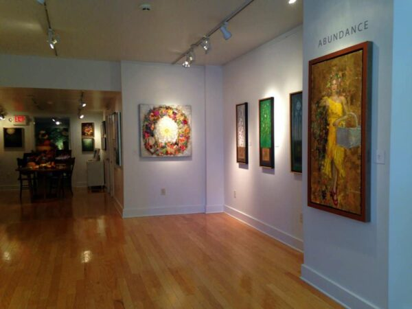 Freiman Stoltzfus Gallery in Lancaster, PA
