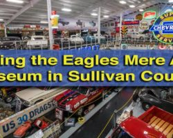 Visiting the Eagles Mere Auto Museum: One of PA's Best Destinations for Gearheads