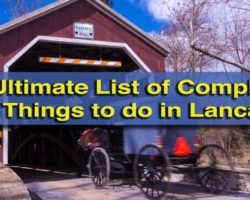 The Ultimate List of Free Things to do in Lancaster, PA