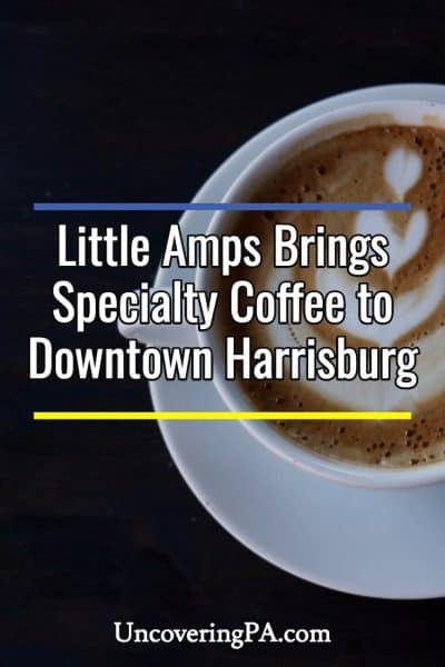 Little Amps Coffee Roasters