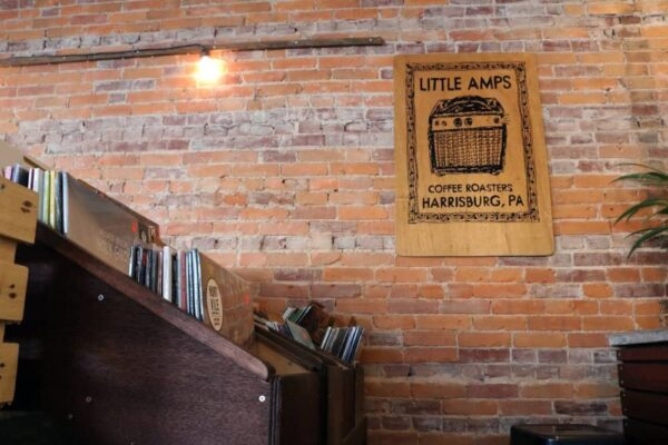 Little Amps music