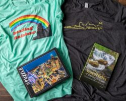 Pennsylvania Gift Giving Guide: 12 Gifts for Someone that Loves Pennsylvania