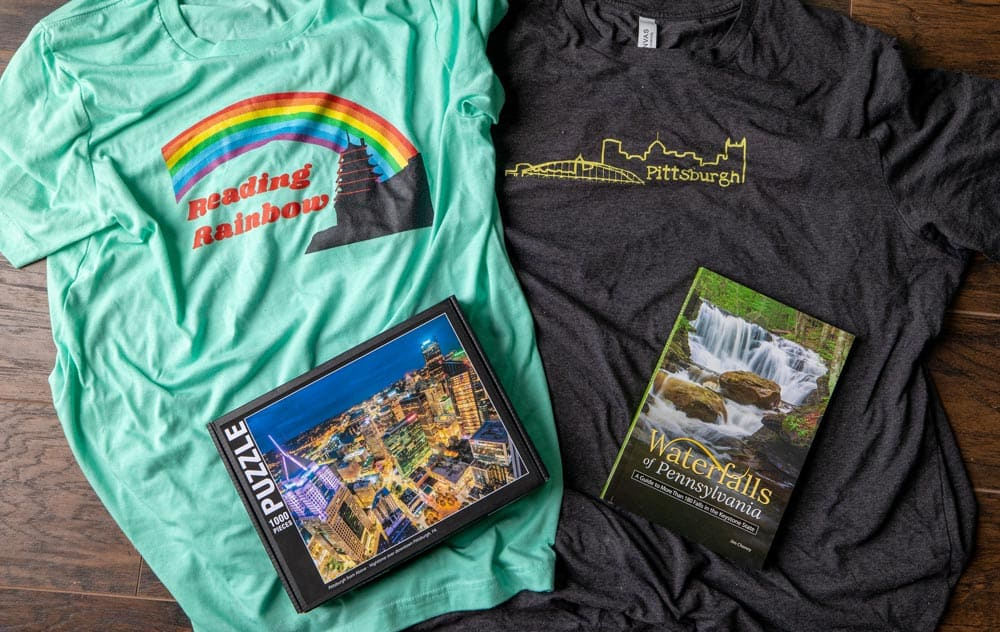 Pennsylvania Gift Ideas